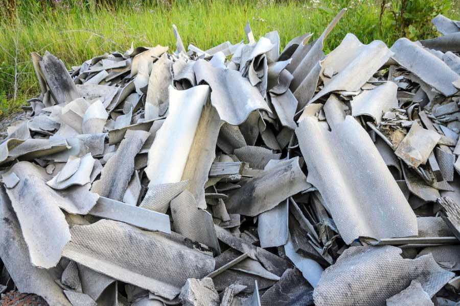 Asbestos Refurbishment or Demolition Survey