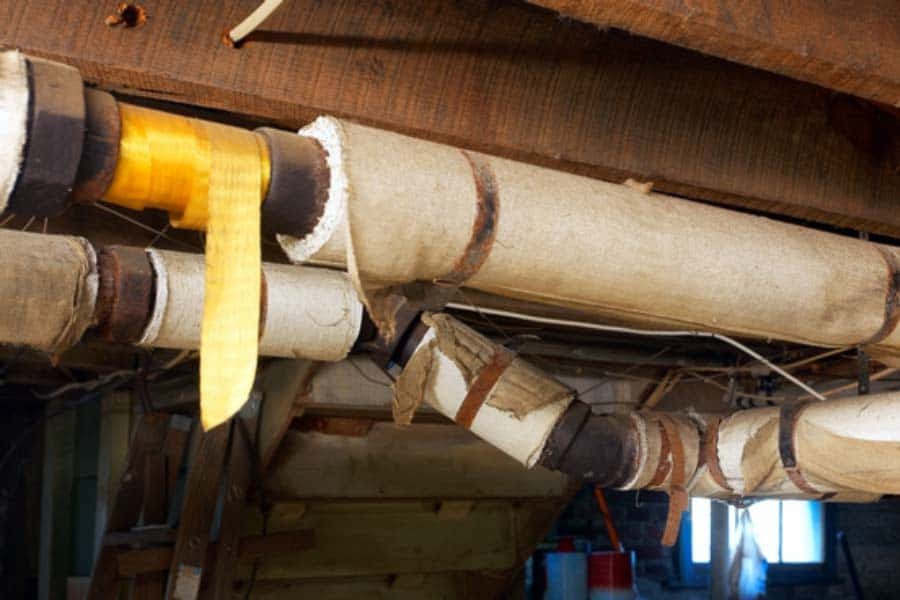 Asbestos Reinspection Survey